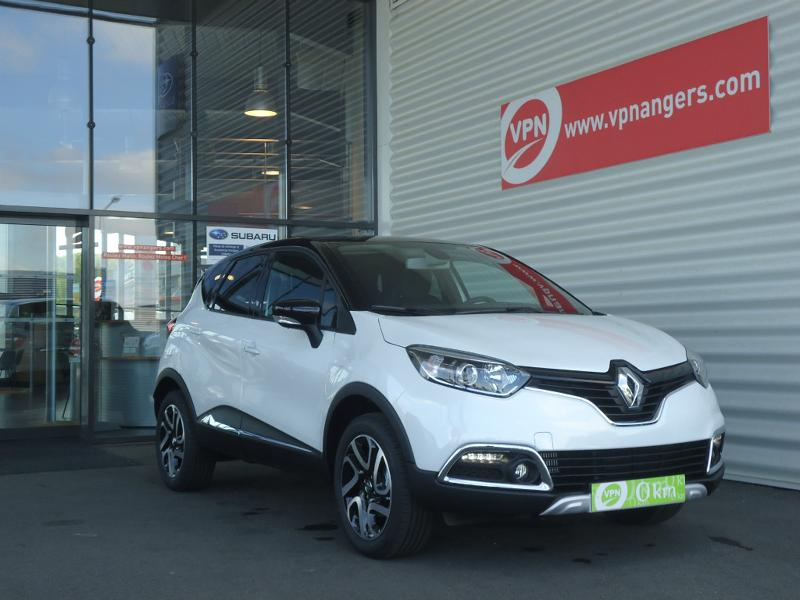 voiture occasion renault captur 1 2 tce 120ch s swave 2017 essence 49070 beaucouz maine et. Black Bedroom Furniture Sets. Home Design Ideas