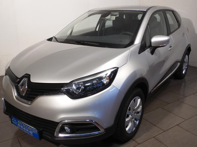 voiture occasion renault captur 1 5 dci 90 energy s s eco2 zen 2014 diesel 29200 brest finist re. Black Bedroom Furniture Sets. Home Design Ideas