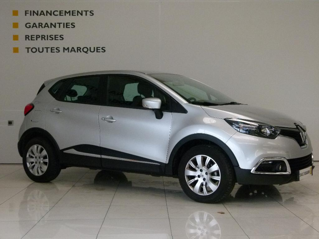 renault captur motorisation renault propose la bo te edc sur captur et clio dci 90 actu. Black Bedroom Furniture Sets. Home Design Ideas