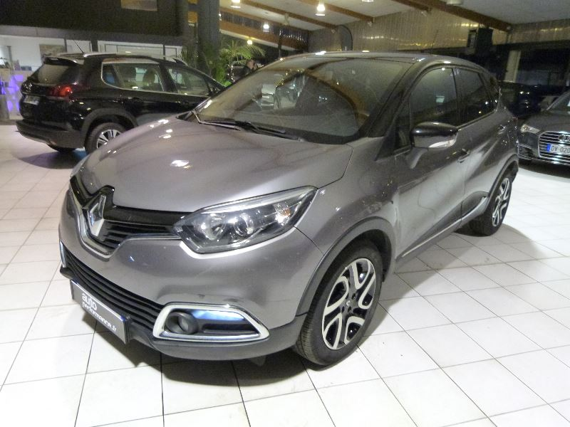 voiture occasion renault captur dci 90 energy intens s s eco 2013 diesel 29000 quimper. Black Bedroom Furniture Sets. Home Design Ideas