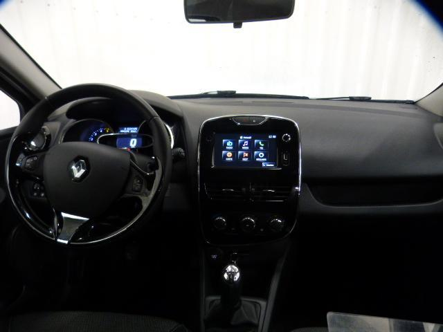 voiture occasion renault clio iv dci 90 eco2 business 2014. Black Bedroom Furniture Sets. Home Design Ideas