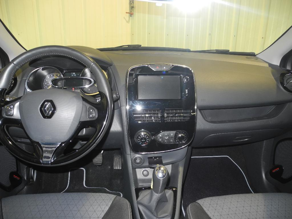 voiture occasion renault clio iv tce 90 energy eco2