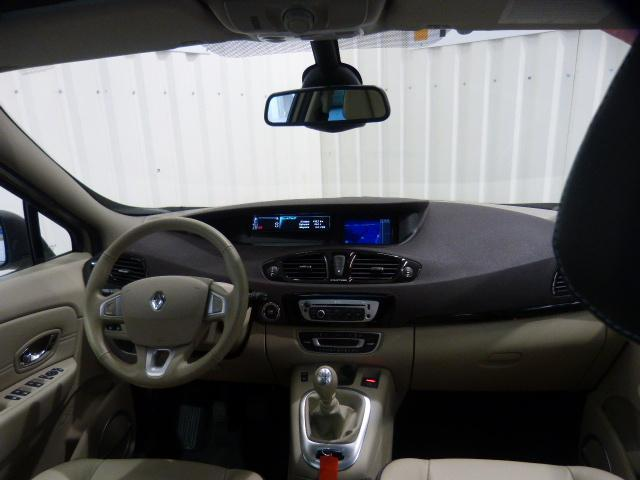 voiture occasion renault grand scenic iii dci 130 fap eco2 initiale energy 5 pl 2012 diesel. Black Bedroom Furniture Sets. Home Design Ideas