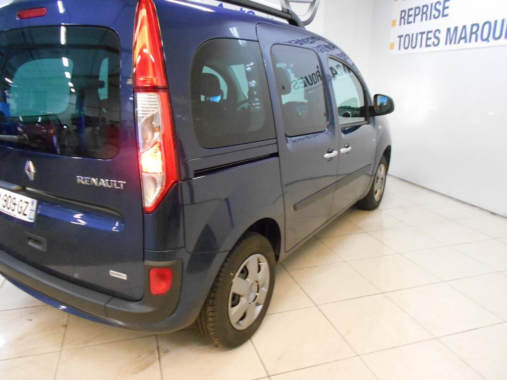 voiture occasion renault kangoo 1 5 dci 90 energy limited 2015 diesel 50700 valognes manche. Black Bedroom Furniture Sets. Home Design Ideas
