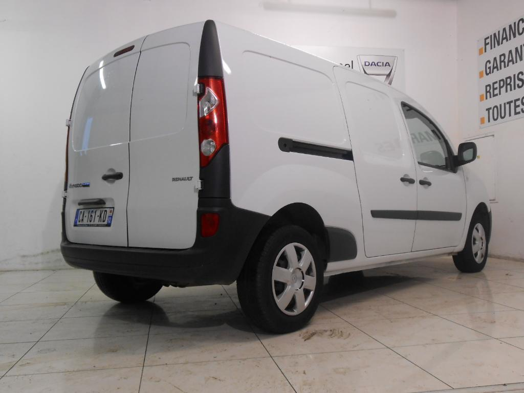voiture occasion renault kangoo express grand volume l2 1 5 dci 90 eco2 confort maxi euro 5 2012. Black Bedroom Furniture Sets. Home Design Ideas