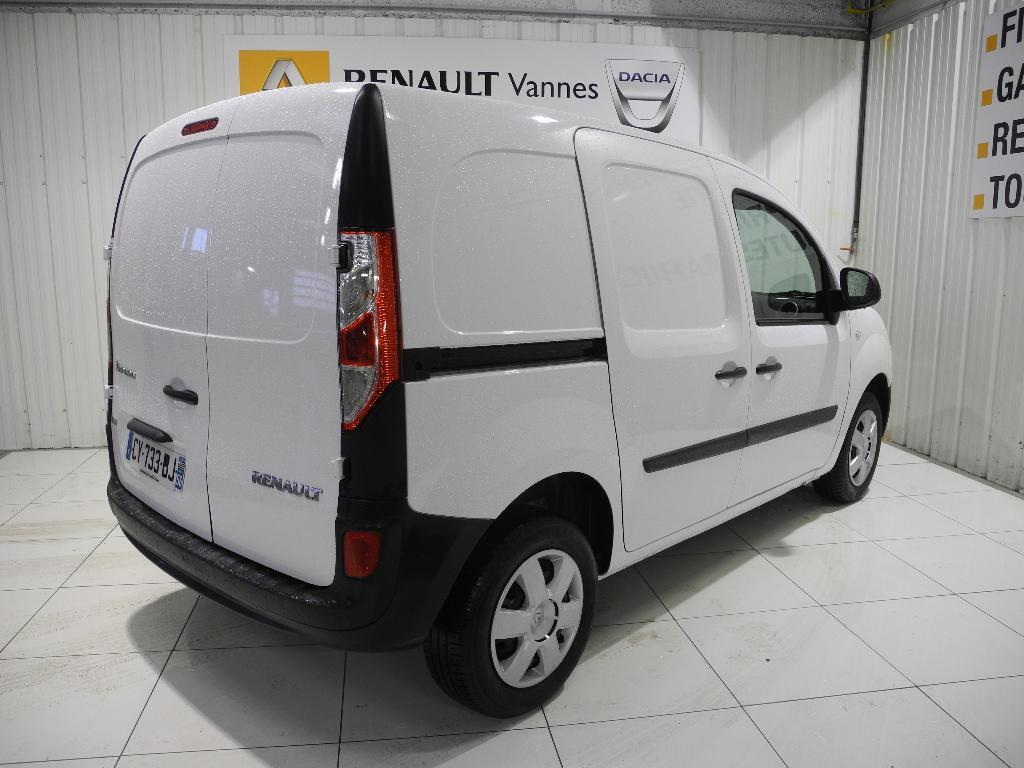 voiture occasion renault kangoo express l1 1 5 dci 75 confort 2014 diesel 56000 vannes morbihan. Black Bedroom Furniture Sets. Home Design Ideas