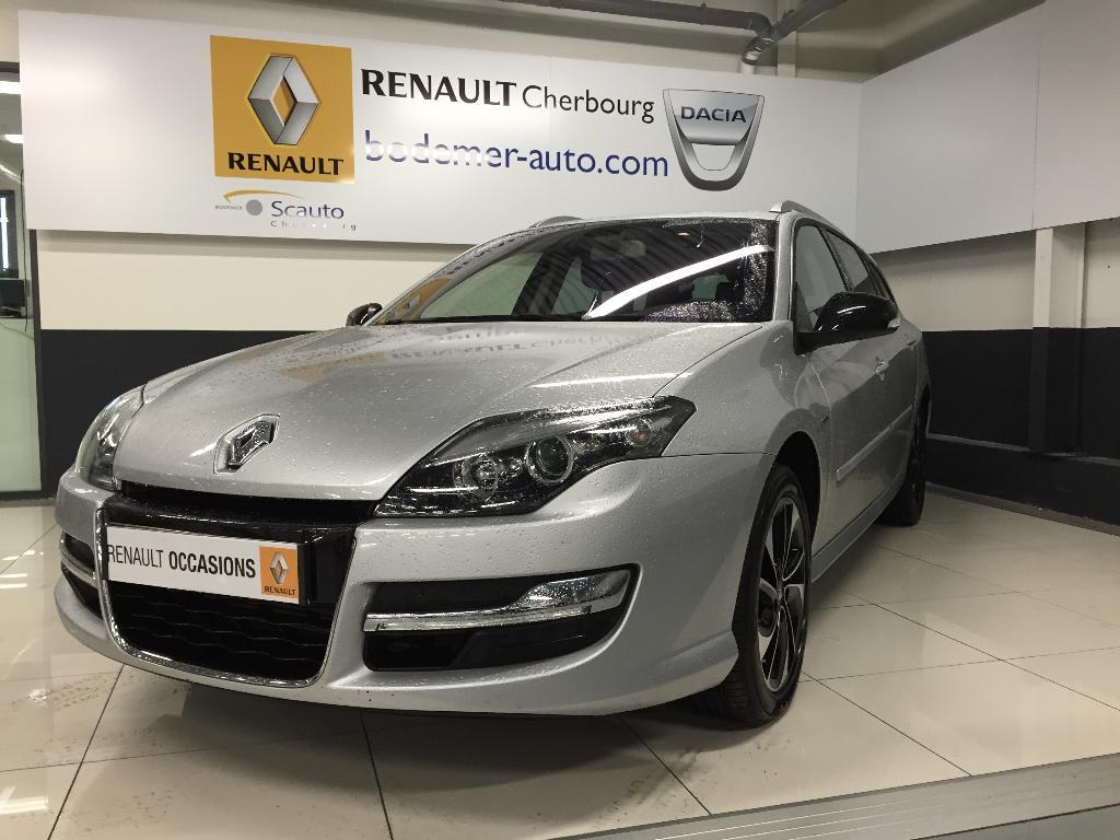 voiture occasion renault laguna estate 2 0 dci 130 fap eco2 energy bose edition 2014 diesel. Black Bedroom Furniture Sets. Home Design Ideas