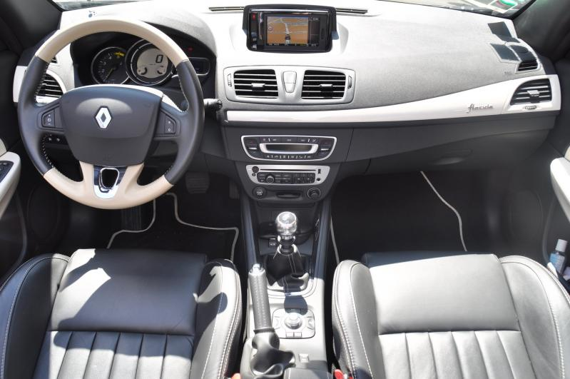 voiture occasion renault megane iii coupe cabriolet 1 9. Black Bedroom Furniture Sets. Home Design Ideas