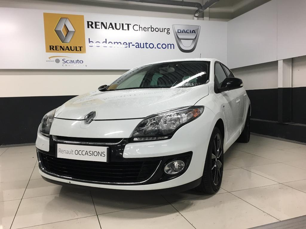 voiture occasion renault megane iii dci 110 fap energy eco2 bose 2013 diesel 50110 tourlaville. Black Bedroom Furniture Sets. Home Design Ideas