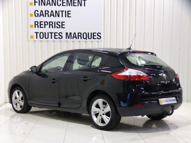 voiture occasion renault megane iii dci 110 fap energy eco2 dynamique 2012 diesel 56300 pontivy. Black Bedroom Furniture Sets. Home Design Ideas