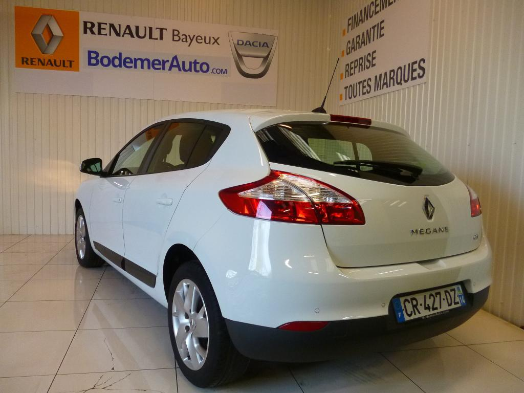 voiture occasion renault megane iii dci 90 fap eco2 business euro 5 2013 diesel 14400 bayeux. Black Bedroom Furniture Sets. Home Design Ideas