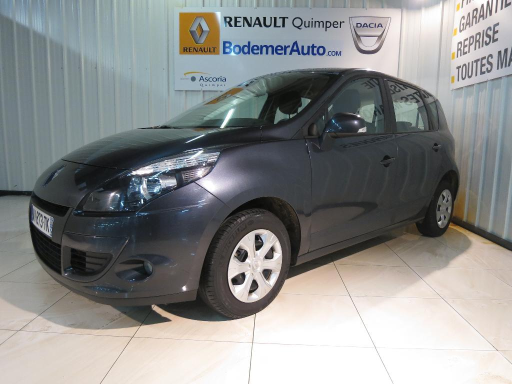 renault occasion quimper voiture occasion renault scenic iii dci 105 eco2 renault kangoo. Black Bedroom Furniture Sets. Home Design Ideas