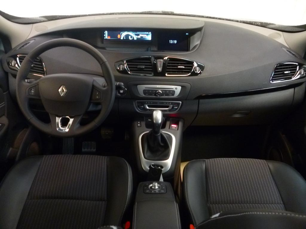 voiture occasion renault scenic iii dci 110 business edc 2015 diesel 14400 bayeux calvados. Black Bedroom Furniture Sets. Home Design Ideas