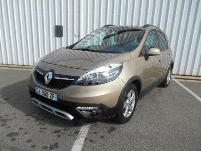 voiture occasion renault scenic business energy dci 110 2013 diesel 44150 ancenis loire. Black Bedroom Furniture Sets. Home Design Ideas