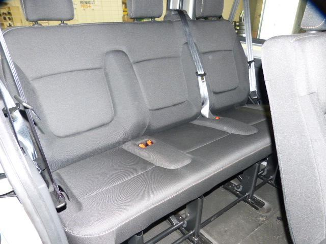 voiture occasion renault trafic combi l1 dci 120 zen. Black Bedroom Furniture Sets. Home Design Ideas