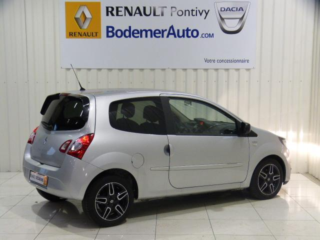 voiture occasion renault twingo ii 1 2 lev 16v 75 eco2 sl limited 2014 essence 56300 pontivy. Black Bedroom Furniture Sets. Home Design Ideas