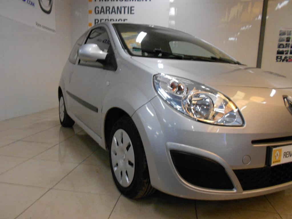 voiture occasion renault twingo ii 1 5 dci 65 expression 2007 diesel 50700 valognes manche. Black Bedroom Furniture Sets. Home Design Ideas