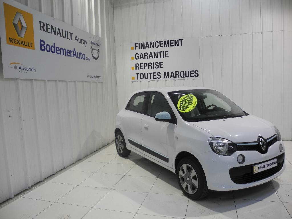 voiture occasion renault twingo iii 0 9 tce 90 eco2 energy. Black Bedroom Furniture Sets. Home Design Ideas