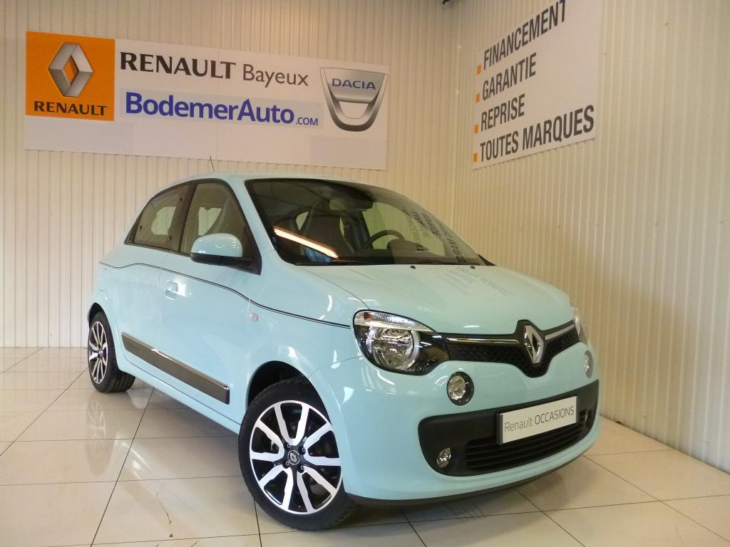 voiture occasion renault twingo iii 0 9 tce 90 energy. Black Bedroom Furniture Sets. Home Design Ideas