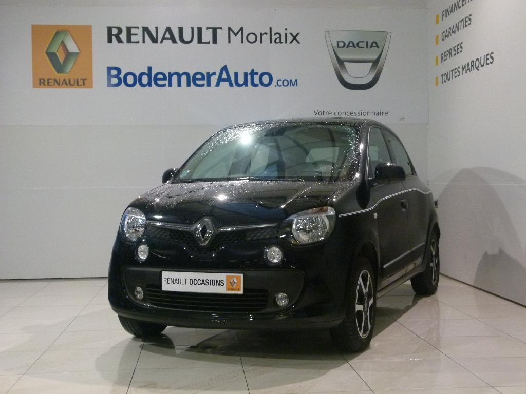 voiture occasion renault twingo iii 0 9 tce 90 energy intens 2015 essence 29600 morlaix. Black Bedroom Furniture Sets. Home Design Ideas