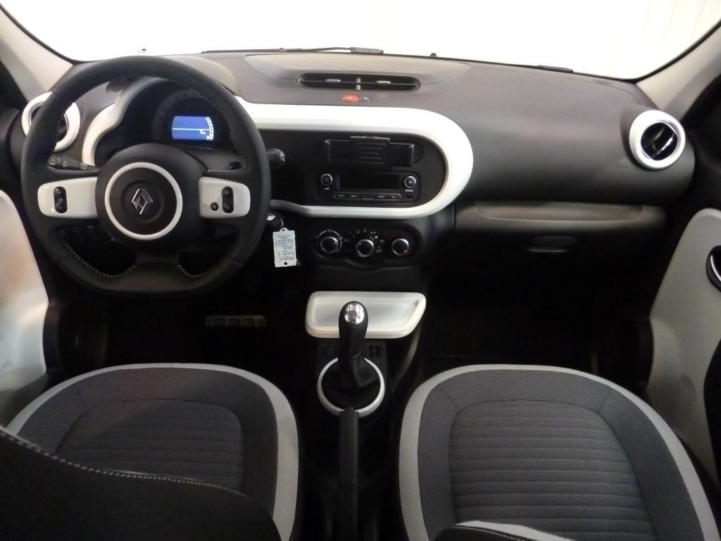 voiture occasion renault twingo iii 1 0 sce 70 intens e6
