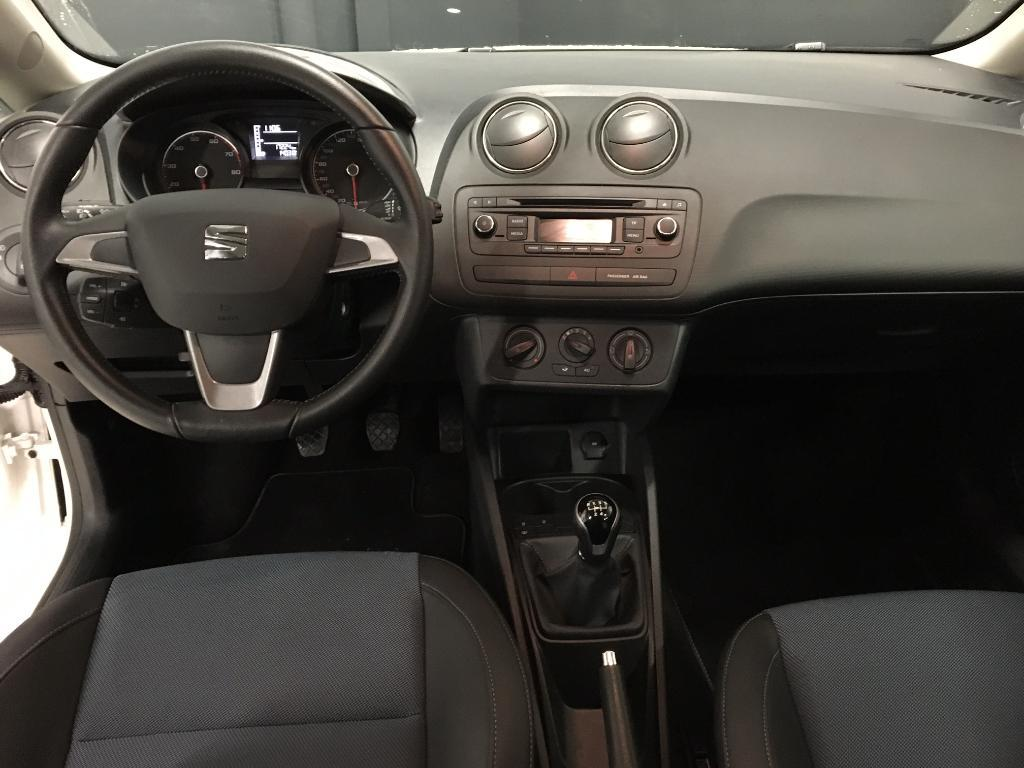 voiture occasion seat ibiza 1 2 tsi 85 i tech 2014 essence 50110 tourlaville manche. Black Bedroom Furniture Sets. Home Design Ideas