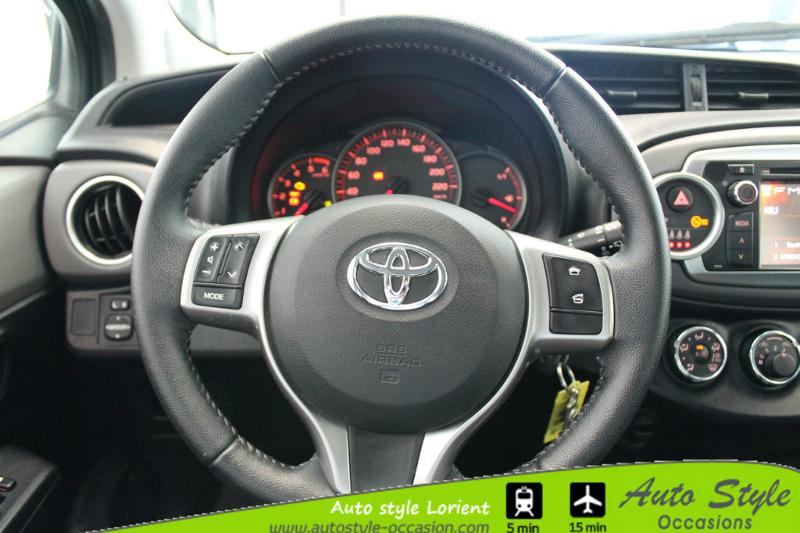 Voiture occasion toyota yaris 90 d 4d dynamic 5p 2012 for Garage toyota voiture d occasion
